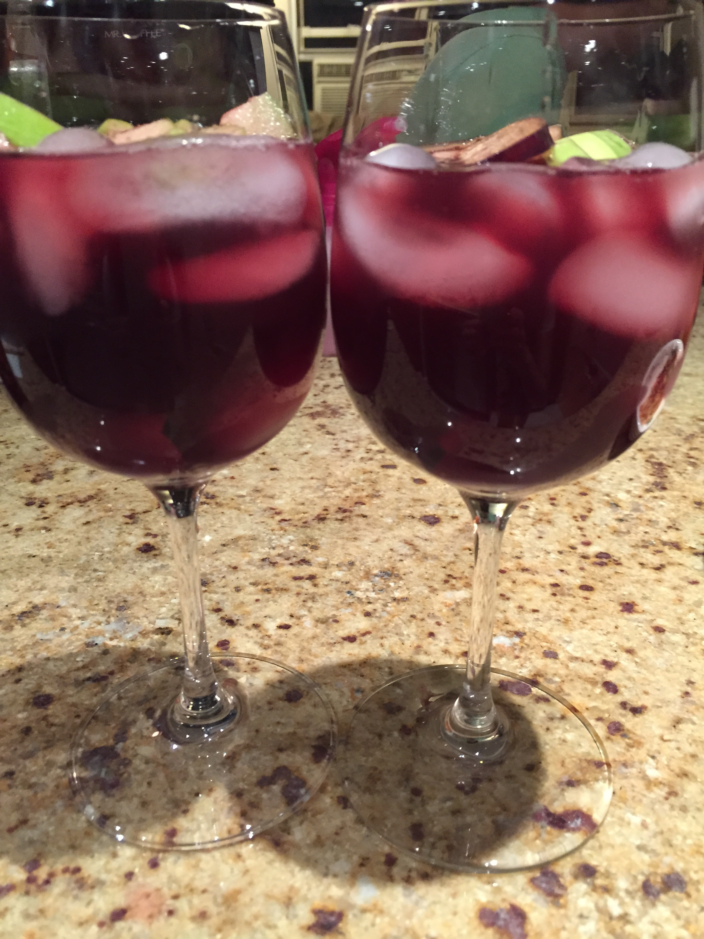 ... plum sangria the best apple pie sangria the cookie apple plum sangria